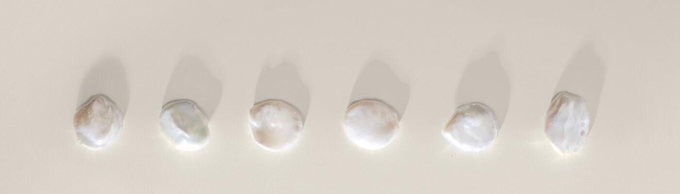 Joyas con perla
